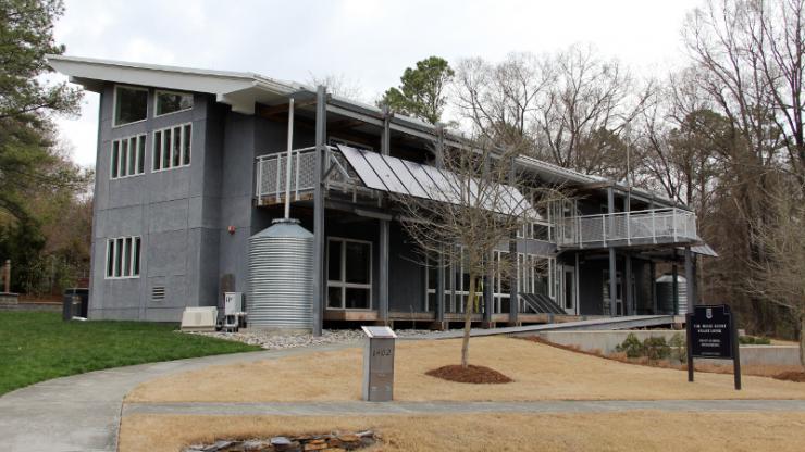 Duke's Smart Home