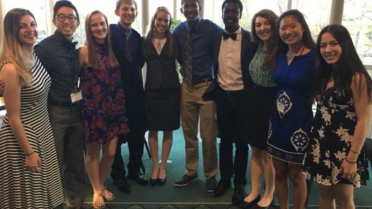 Duke ASCE Student Chapter