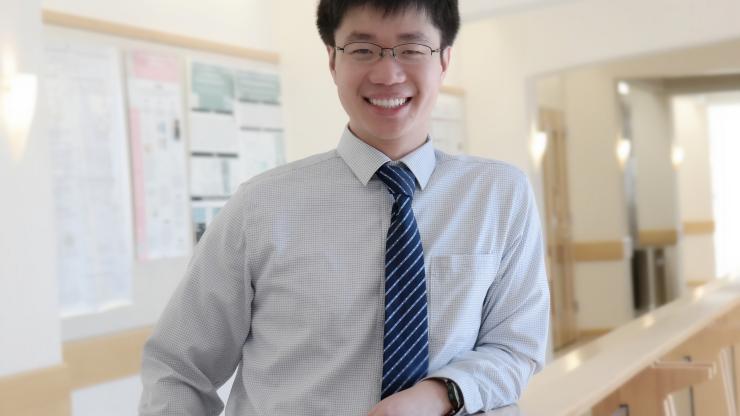 Junjie Yao