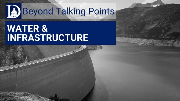 Water & Infrastructure
