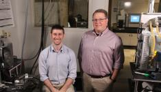 Joel Greenberg and Michael Gehm