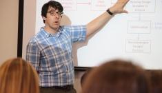 CEE Professor Mark Borsuk
