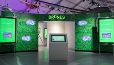 intrepid drones exhibit