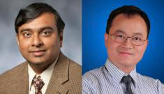 Krishnendu Chakrabarty (left) and Xin Li (right)