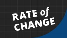 Rate of Change podcast artwork