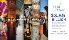 Duke Forward Impact-Engineering Healthy Beginnings