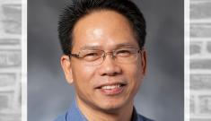 Qing Liu, Professor of Electrical and Computer Engineering at Duke University