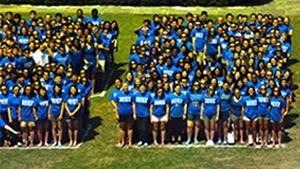 Duke Class of 2015