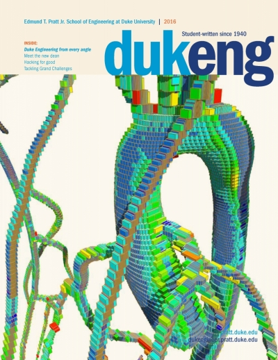 DukEngineer 2016 cover