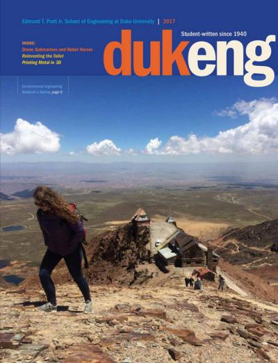 DukEngineer 2017 cover