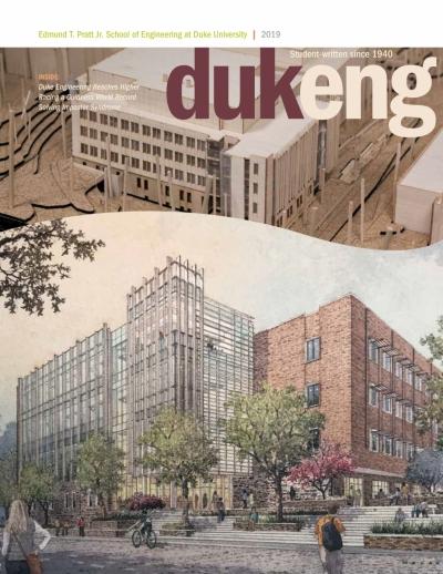 DukEngineer 2019 cover