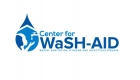 Center for WaSH-AID logo