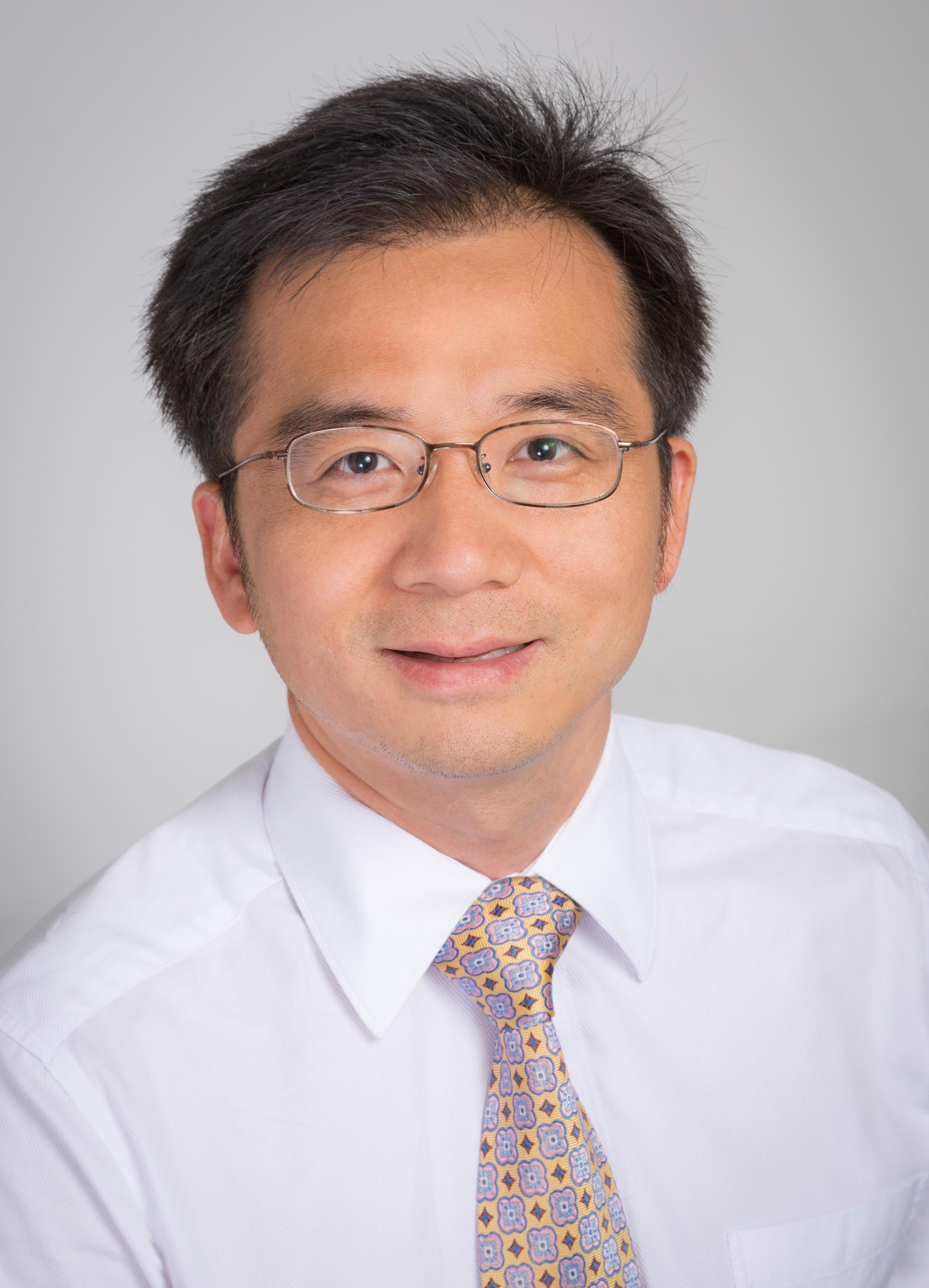 Tony Jun Huang