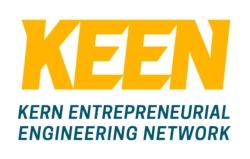 KEEN Network logo