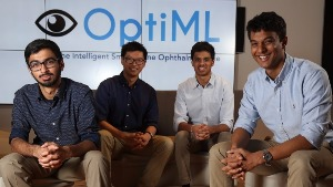 The OptiML team