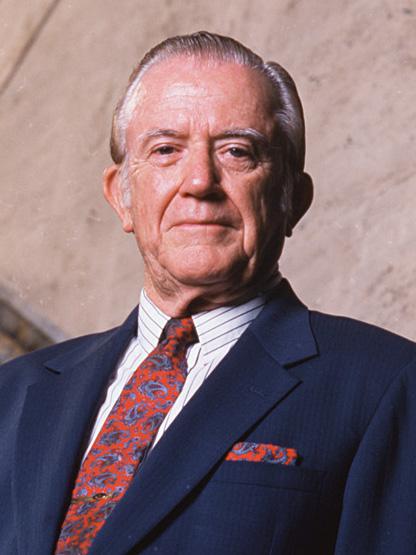 Edmund T. Pratt Jr.