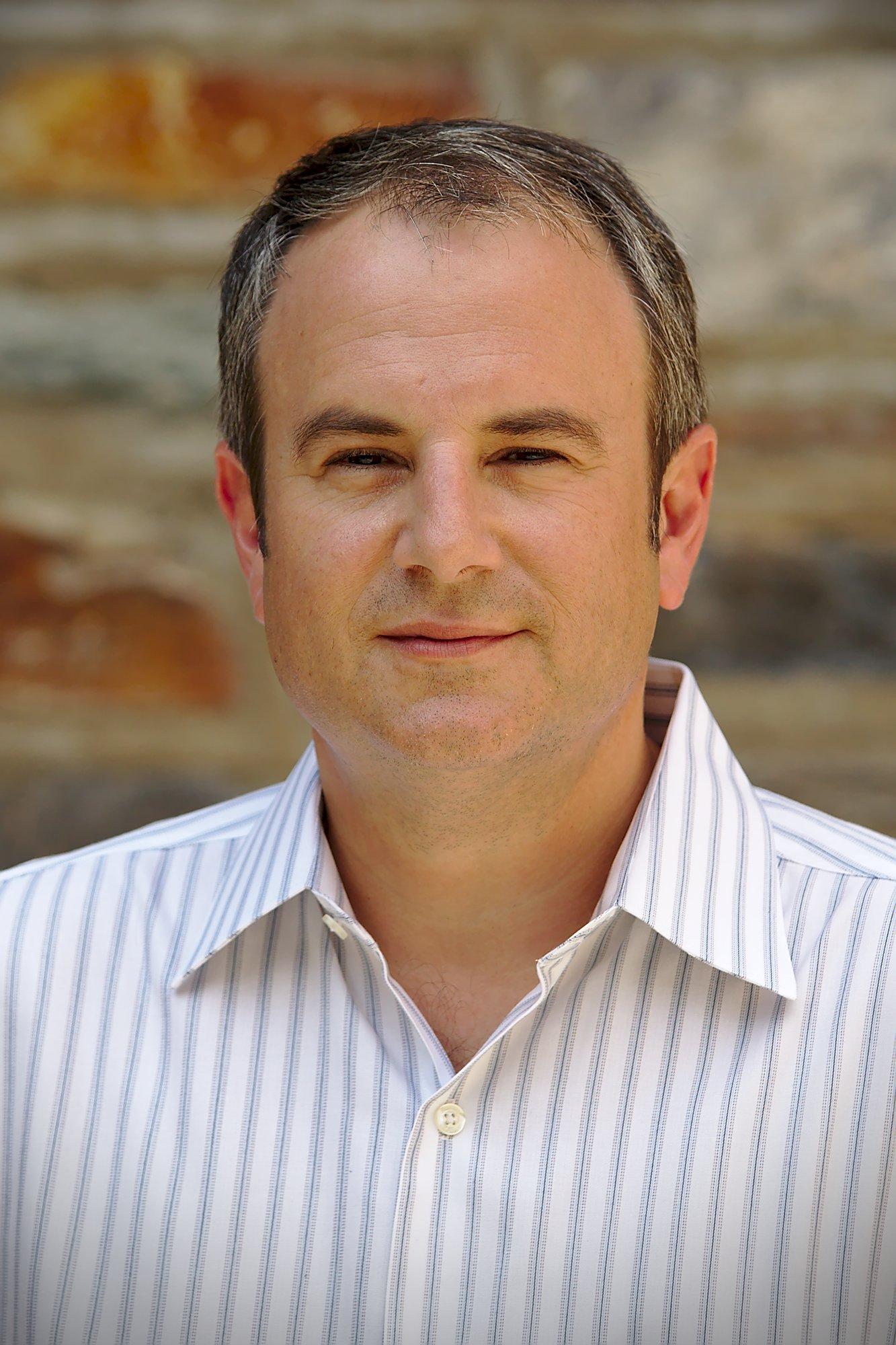 Adam Wax, Professor of Biomedical Engineering