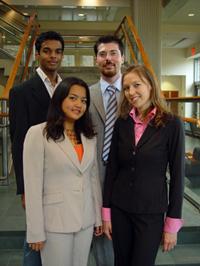 MEMP Fulbright Scholars