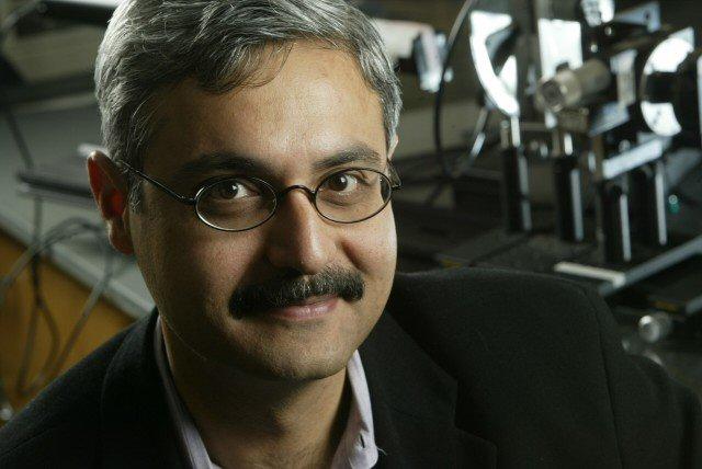 Professor Ashutosh Chilkoti