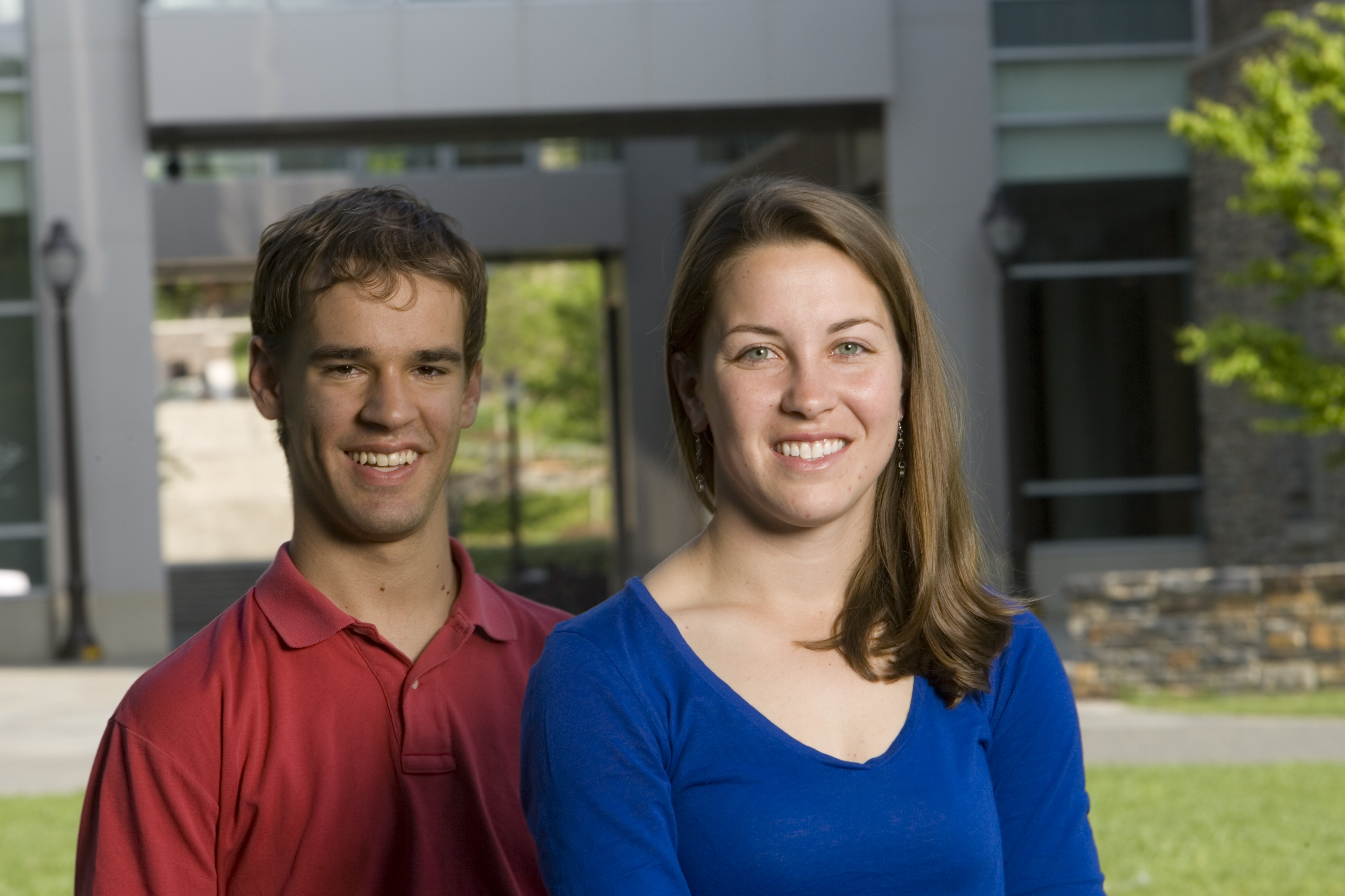 2008 Fulbright winners