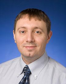 Yaroslav Urzhumov